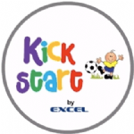 Kick Start - Toddler Soccer